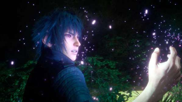 Final Fantasy XV: Episode Duscae 2.0 demo download