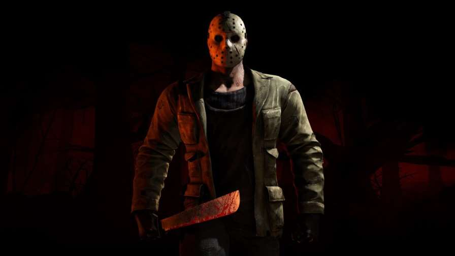 Mortal Kombat X Jason Voorhees DLC download