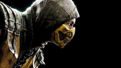 Mortal Kombat X Patch 1.03 for PS4 download