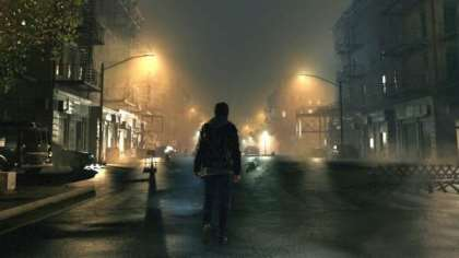 Silent Hills PT Demo download available