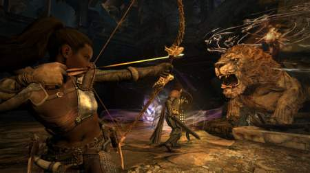 Dragon Dogma: Dark Arisen Screenshot