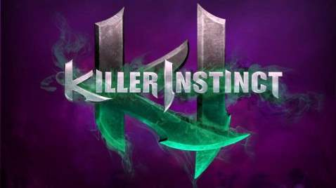 Killer Instinct Season 3 Logo