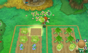 Return to PopoloCrois: A STORY OF SEASONS Fairytale