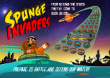 Spunge Invaders Screenshot