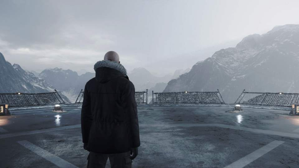 Hitman Beta Image