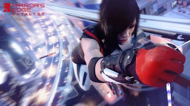 Mirrors Edge Catalyst Screenshot