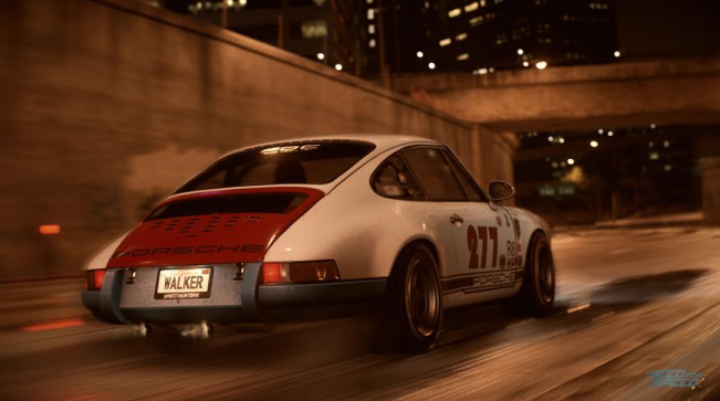Need for Speed Screenshot