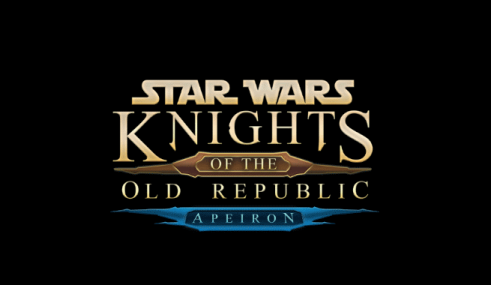 Star Wars Knights of the Old Republic Images