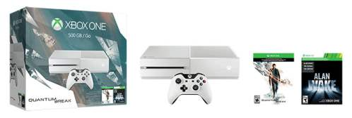 Xbox One Quantum Break Console