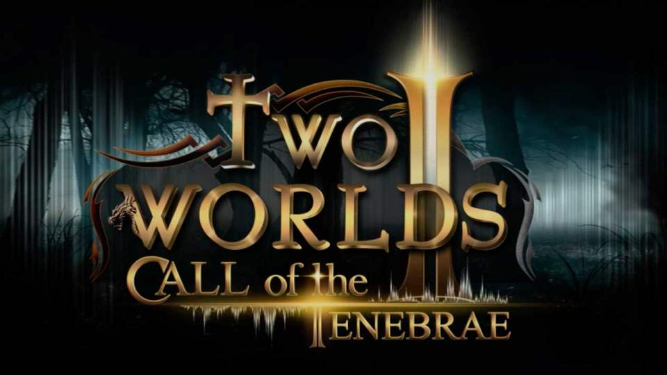 Two Worlds II Call of the Tenebrae