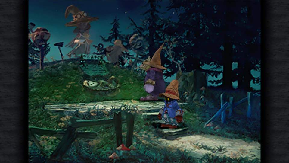 Final Fantasy 9 Screenshot