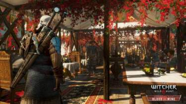 The Witcher 3 Blood and Wine Images