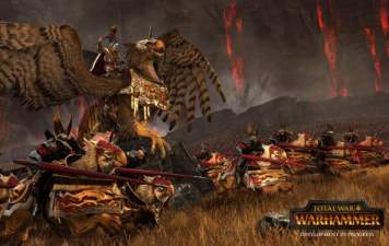 Total War: WarHammer Screenshots