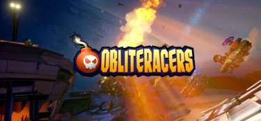 Obliteracers Game