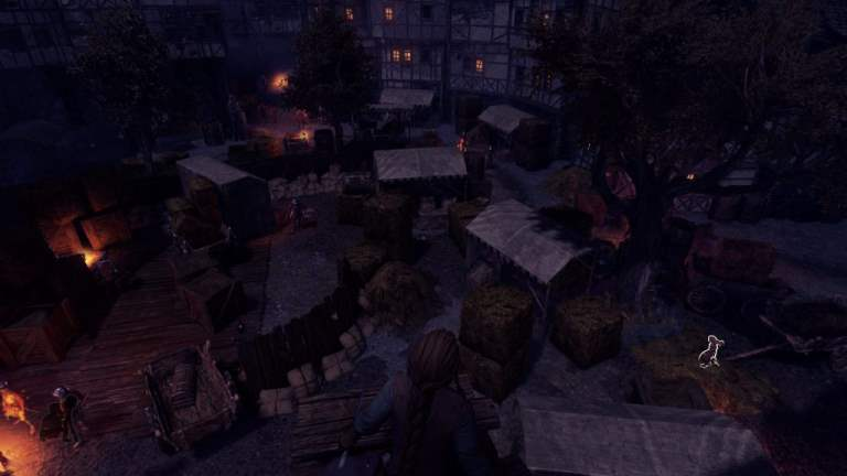Shadwen Game Screenshot