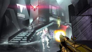 Deus Ex: Mankind Divided Breach Mode