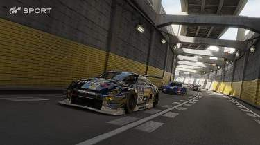 Gran Turismo Sport Screenshot