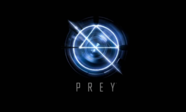 Prey Game Logo