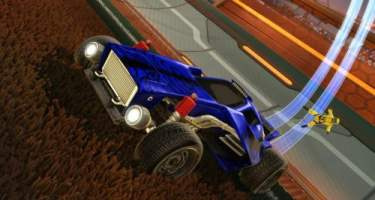 Two years in, Steam is Rocket League's least popular platform