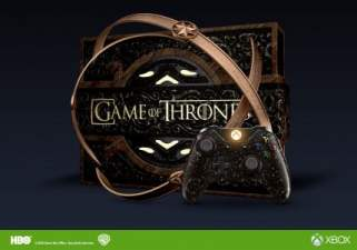 Special Edition Game of Thrones Xbox One Console