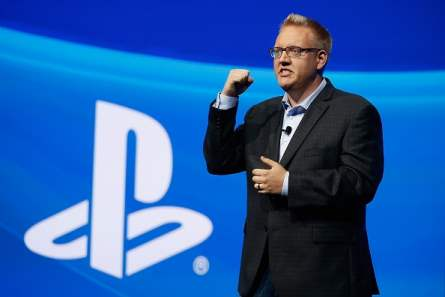 PlayStation Executive Adam Boyes Leaving Sony To Focus On Game Development