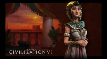 CivilizationVI_art_leader_Cleopatra_Landscape