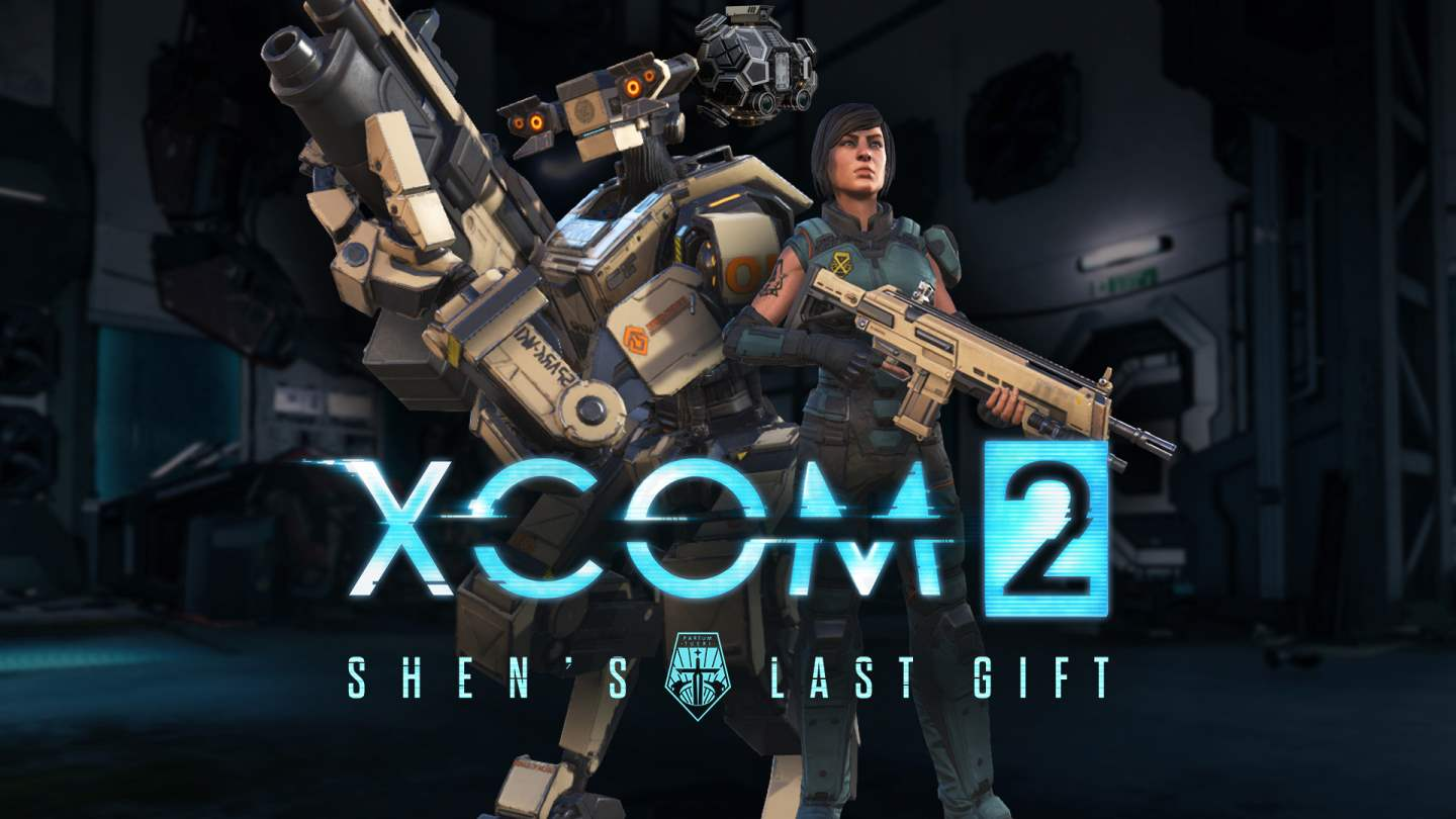 xcom 2 shen 39 s last gift dlc download available now gametransfers. Black Bedroom Furniture Sets. Home Design Ideas