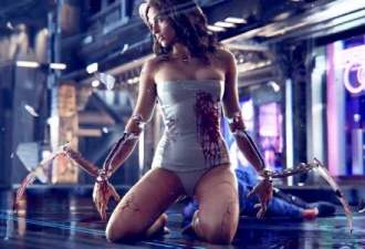 Major Developers of Cyberpunk 2077 left CD Projekt RED