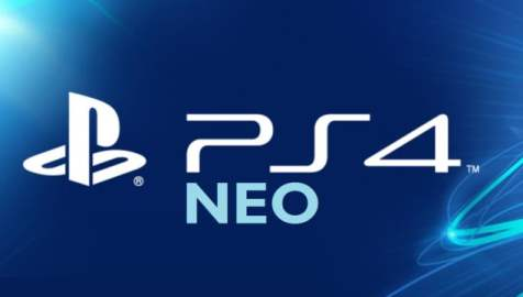 PS4 NEO release date update for announcement