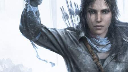 Dead Space's Ian Milham will direct the next Tomb Raider