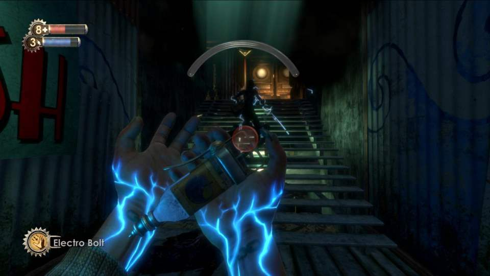 New Patch Out For BioShock: The Collection On PC