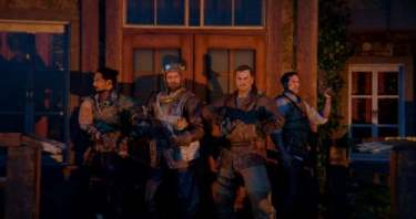 Call of Duty Black Ops III Salvation