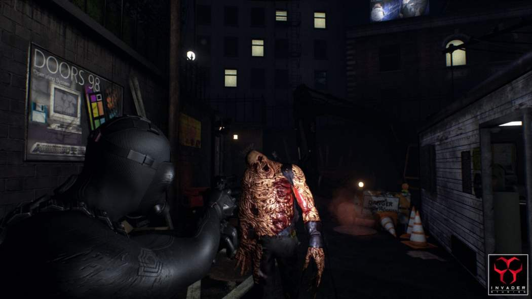 survival horror game - photo #27