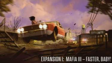 Mafia III Faster Baby Expansion