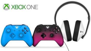 new-xbox-one-controllers-and-headset