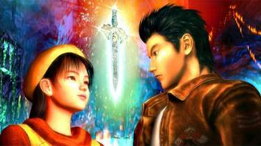 Shenmue Game