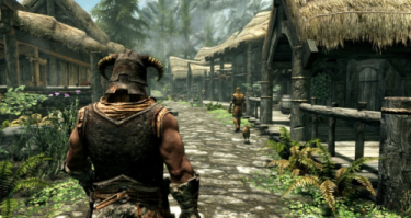 Elder Scrolls V: Skyrim Special Edition Free Weekend Ahead