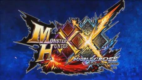 Monster Hunter XX for 3DS Coming to Japan in March