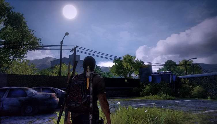 scaricare the last of us ps3 vs ps4