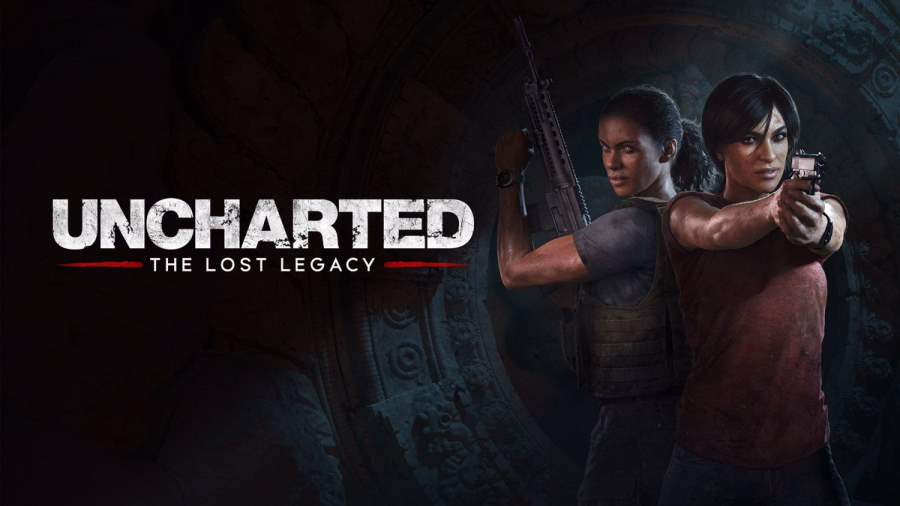 Uncharted: The Lost Legacy is a standalone title heading to PS4