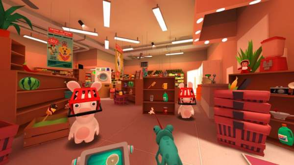 New Daydream VR Games Coming To Play Store Soon, Confirms Google