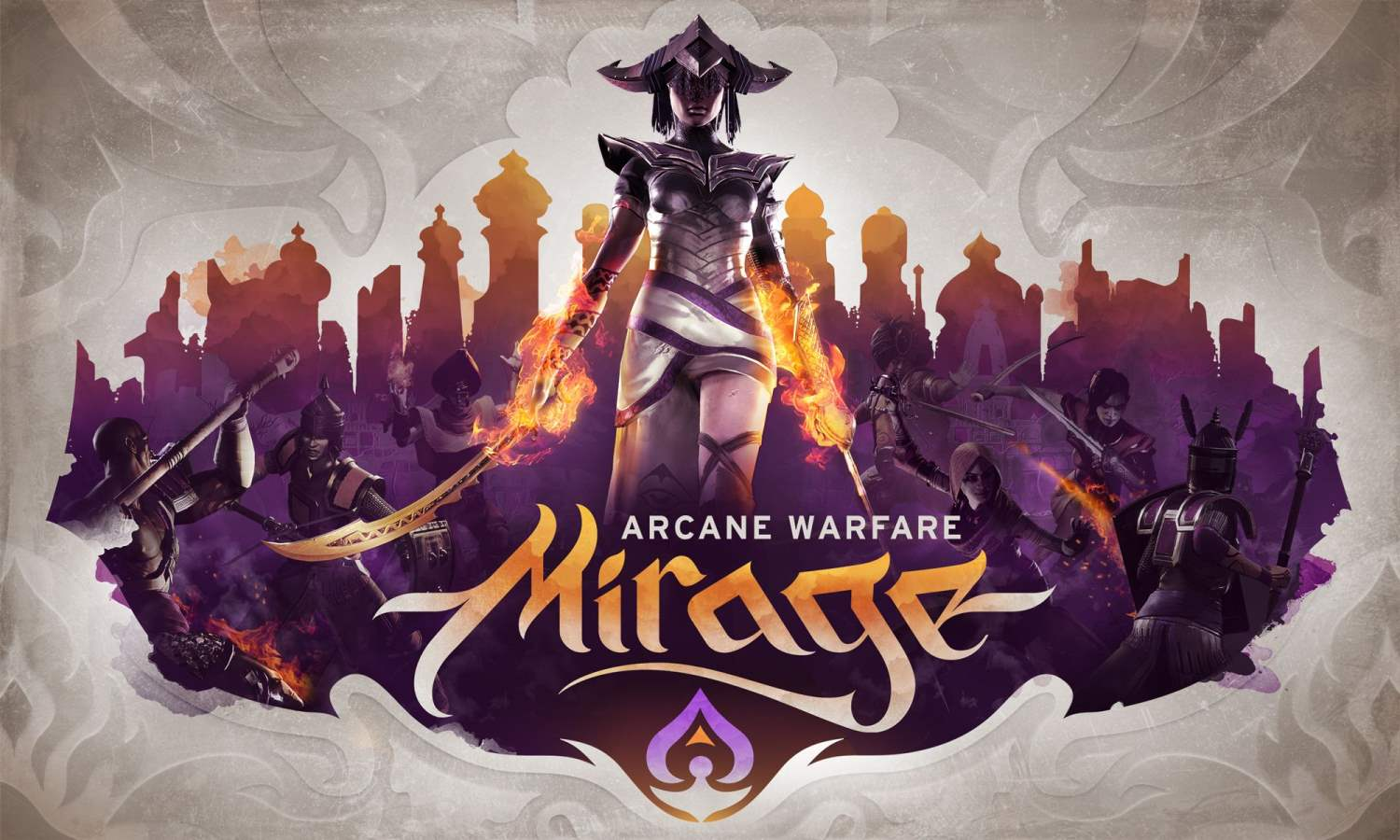 'Mirage: Arcane Warfare' Gets Dated, Closed Beta Launched - Screens & Trailer