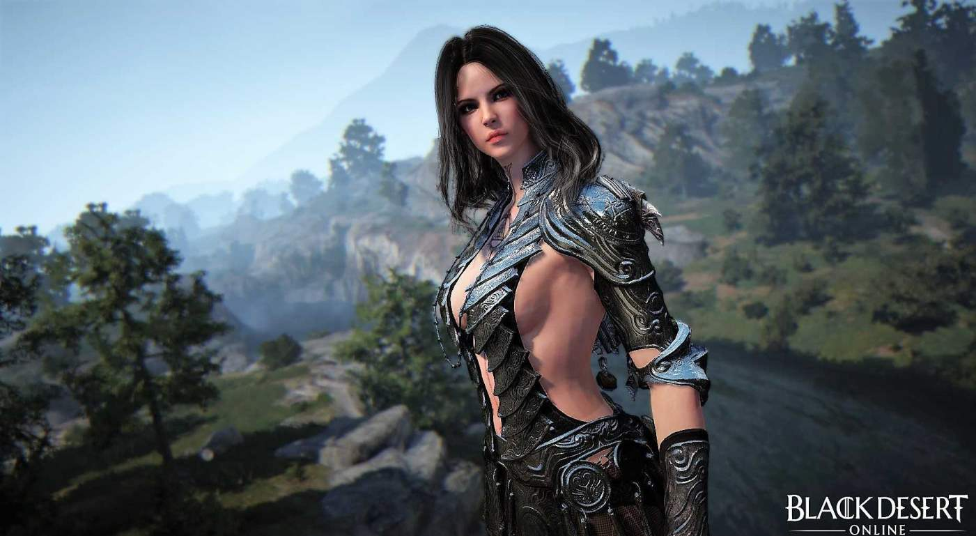 Black Desert Online Is Coming To Xbox One