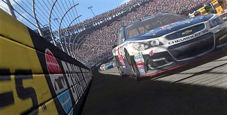 Games will release NASCAR Heat 2 on September 12