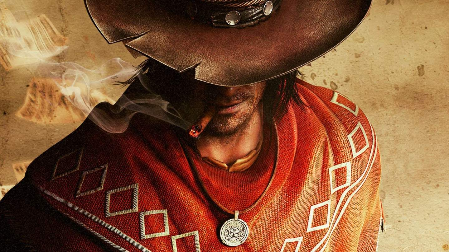 The Next Far Cry Game Could Be Set In The Wild West