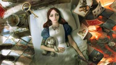 American McGee working on Alice: Asylum proposal for EA