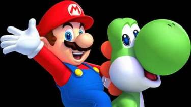 Nintendo Developers: 'Mario is Punching Yoshi'