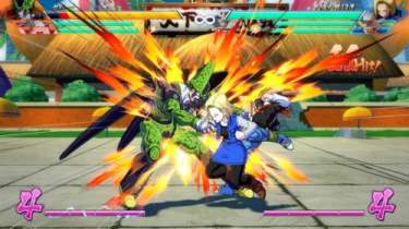 Dragon Ball FighterZ Gets a Release Date, Collector's Edition, and Season Pass