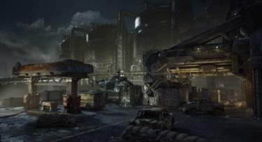 Gears of War 4's October Update has landed