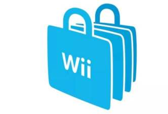 Service Discontinuation: Wii Shop | Wii & Wii mini